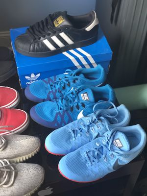 Adidas/Nike/Vans for Sale in Decatur, GA