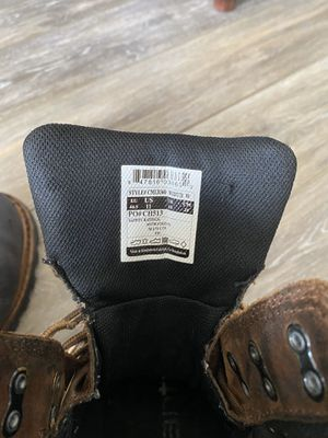 Carhartt work boots for Sale in Vista, CA