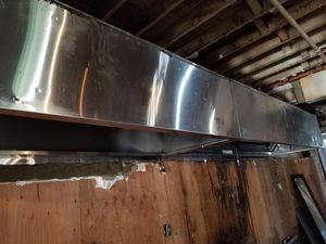 Kitchen top vent appliances for Sale in Sunnyvale, CA