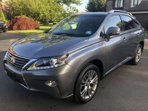 2013 Lexus Rx450h for Sale in Huntingdon Valley, PA
