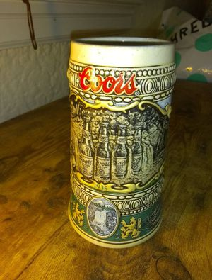 Beer Stein for Sale in Portland, OR