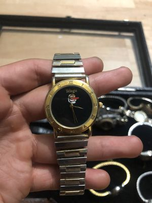 Tengu bracelet watch men/women for Sale in San Bernardino, CA