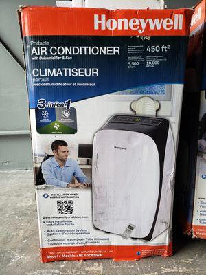 10000btu AIR CONDITIONER AC UNIT AIRE ACONDICIONADO portable portatil for Sale in Oakland Park, FL