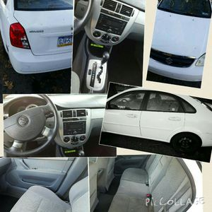 2007 Suzuki Forenza for Sale in Upper Darby, PA