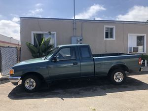 Ford Ranger 1997 for Sale in San Diego, CA