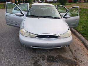 Ford Contour for Sale in Greensboro, NC