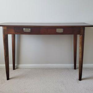 Console Table for Sale in Reston, VA