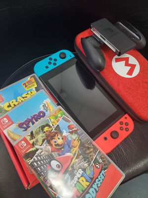 Nintendo Switch for sale for Sale in Worcester, MA