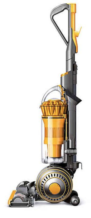 Dyson Ball™ Multifloor 2 Upright Vacuum in Iron/Satin Yellow for Sale in Los Angeles, CA