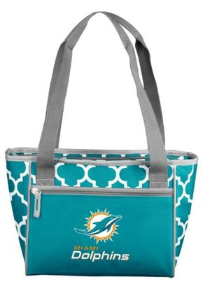 Miami Dolphins Insulated Lunch Cooler for Sale in Colton, CA