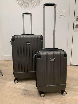 Ricardo Beverly Hills Hardshell Expandable Luggage for Sale in Washington, DC