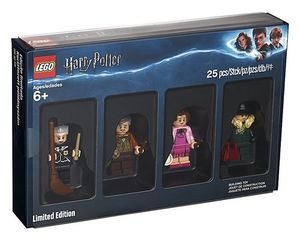 LEGO Harry Potter Bricktober Pack for Sale in Seattle, WA