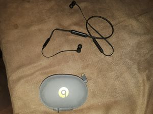 Wireless headphones Beats X by Dre. Great condition for Sale in Dallas, TX