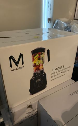Aimores high performance blender for Sale in Bellevue, WA