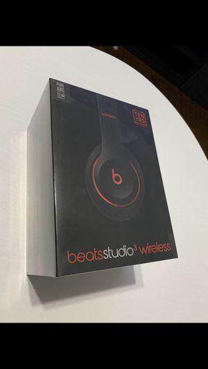 Beats studio 3 Wireless new open box for Sale in Bolingbrook, IL
