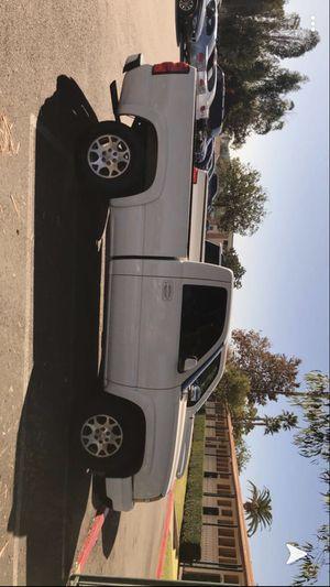 2003 Chevy Silverado for Sale in West Covina, CA