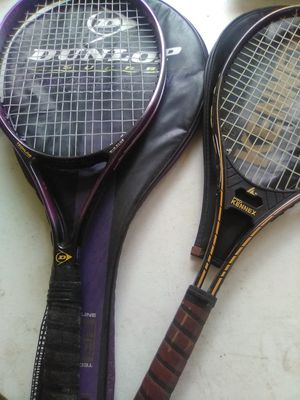 Tennis Rackets for Sale in Bluffton, SC