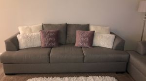 3 piece couch set for Sale in Fircrest, WA