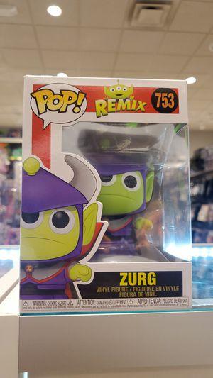 ZURG # 753 Funko POP! ALIEN REMIX for Sale in Los Angeles, CA