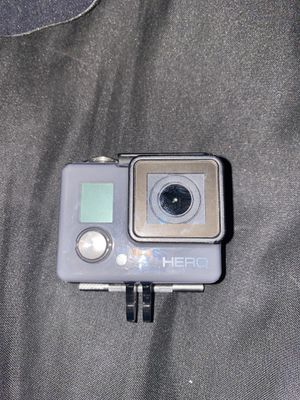 Gopro hero (32gb) for Sale in Fresno, CA