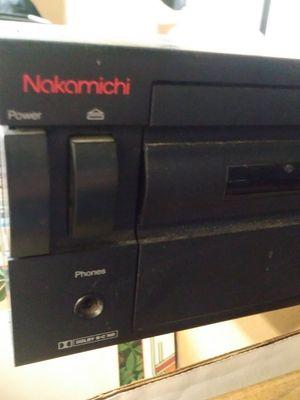 Rare Cassette Deck for Sale in Modesto, CA