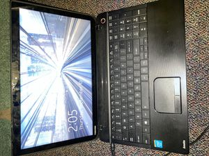 Toshiba laptop touch screen Microsoft 10 for Sale in Washington, DC