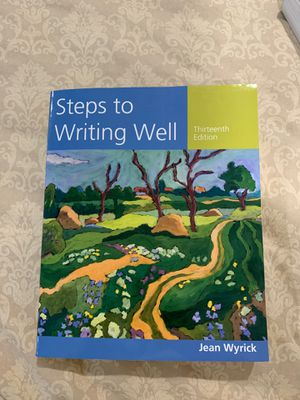 Writing well book for Sale in Boca Raton, FL
