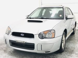 2005 Subaru Impreza WRX AWD 5-Speed Manual Clean Title *We Finance Here* for Sale in Vancouver, WA