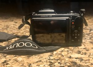 Nikon Coolpix L105 Digital Camera for Sale in Menifee, CA