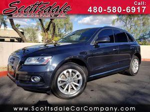 2015 Audi Q5 for Sale in Scottsdale, AZ