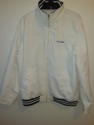 Tommy Hilfiger Jacket Size Medium for Sale in New York, NY