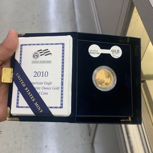24k Coin Pendant for Sale in Houston, TX