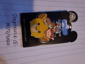 Lion King Tsum Tsum Disney Parks Pin for Sale in Oakland, CA