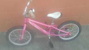 lot of 2 toddler bikes specialized girls boys for Sale in Atlanta, GA