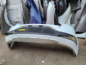 2019 - 2020 Hyundai Elantra Bumper Rear with small dent oem part for Sale in Los Angeles, CA