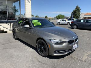 BMW 3 Series 328i 2016 for Sale in Manteca, CA