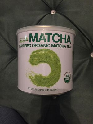 Matcha powder for Sale in Cleveland, OH