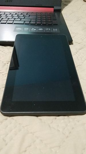 """Amazon Fire 7"""" Tablet (5th Generation) for Sale in Pawtucket, RI"""