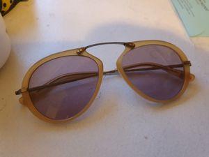 Tom Ford Oval Sunglasses for Sale in Spokane, WA