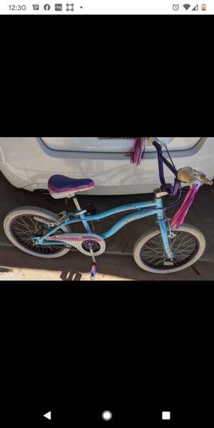 Schwinn 16in teal girls bike for Sale in Marietta, GA