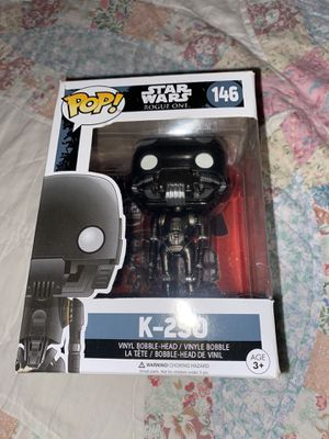 Star Wars Rogue One Pop K-2S0 for Sale in Burbank, CA