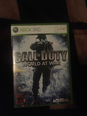 Call of duty for Sale in CA, US