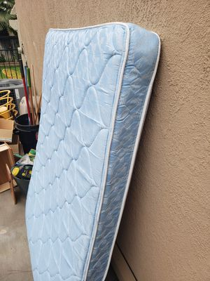 Queen size mattress - used for Sale in Tustin, CA