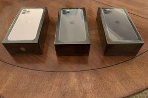 iPhone 11 Pro Max 256gb Unlocked for Sale in Chesapeake, VA