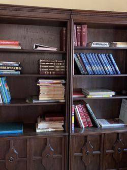 Bookshelves for Sale in Hacienda Heights,  CA