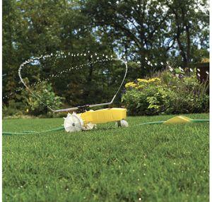 RainTrain Traveling Sprinkler for Sale in Rancho Cordova, CA