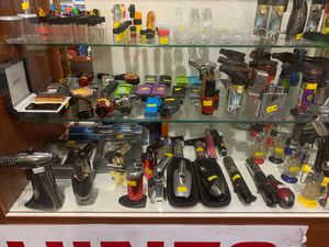 LIGHTERS (Qs Smoke Shop) for Sale in Lynnwood, WA