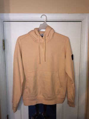 Stone island hoodie size large for Sale in Ashburn, VA