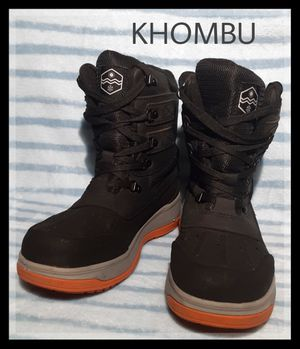 KHOMBU HIGH-TOP SNOW BOOTS for Sale in Paramount, CA
