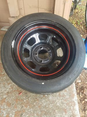 Nitto high performance tires for Sale in Seattle, WA